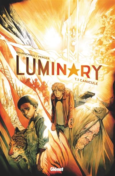 Luminary. Vol. 1. Canicule