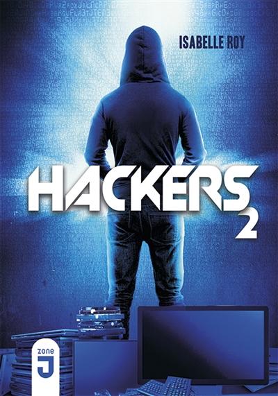 Hackers. Vol. 2