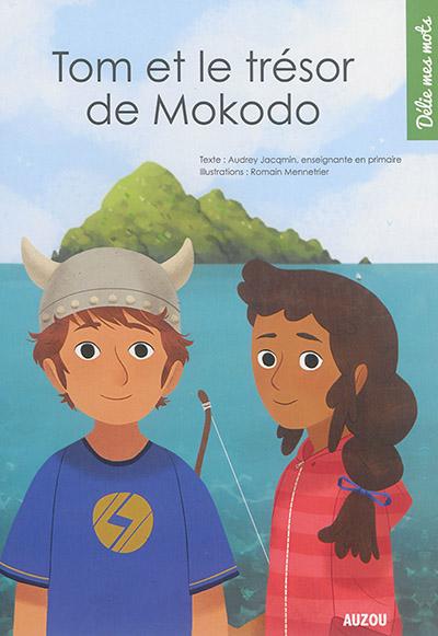 Tom et le trésor de Mokodo