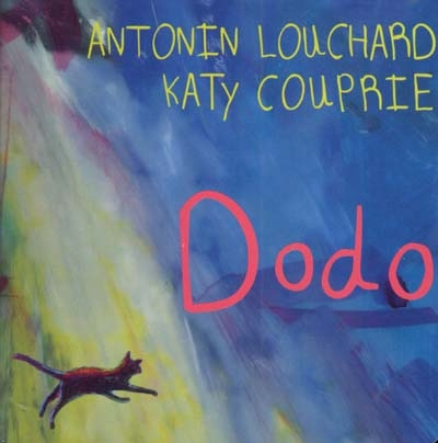 Dodo | Antonin Louchard (1954-....). Auteur