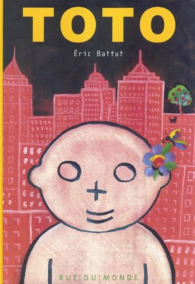 Toto | Battut, Eric. Auteur