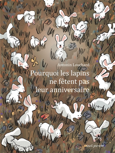 Pourquoi les lapins ne fêtent pas leur anniversaire