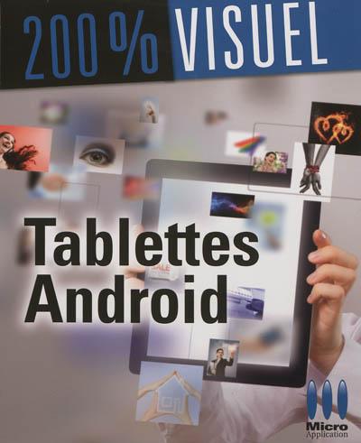 Tablettes Android / Jérôme Genevray   Genevray, Jérôme. Auteur