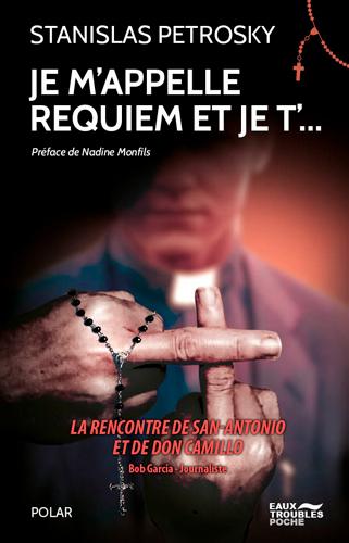 Je m'appelle Requiem et je t'... : polar humoristique