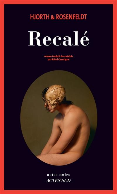 Recalé | Michael Hjorth, Auteur