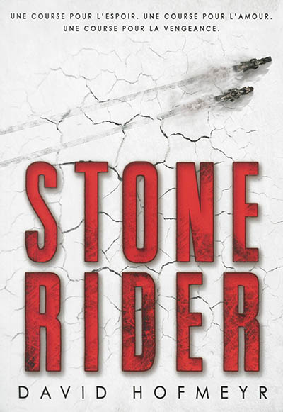 Stone rider / David Hofmeyr | Hofmeyr, David. Auteur