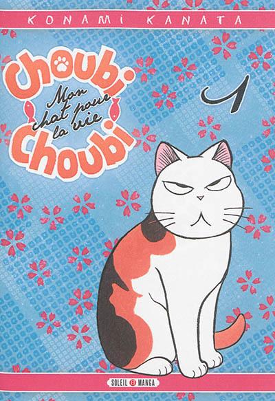 Mon chat pour la vie | Konami, Kanata (1958-....). Auteur