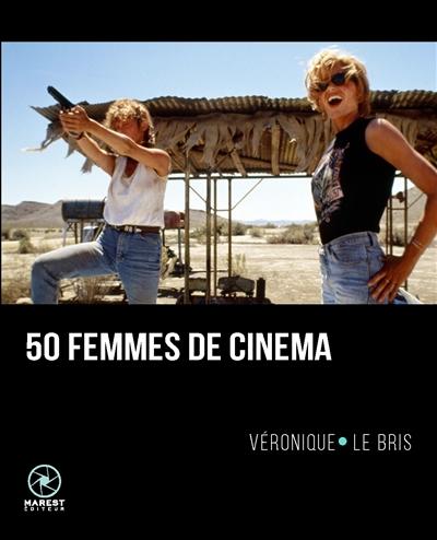 50 femmes de cinéma |