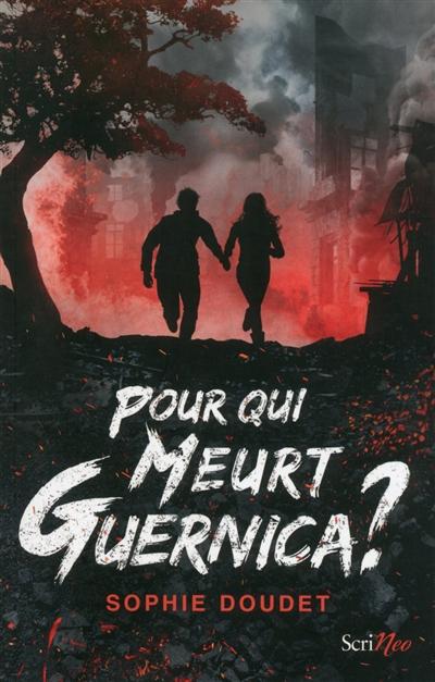 Pour qui meurt Guernica ? | Doudet, Marie-Sophie. Auteur
