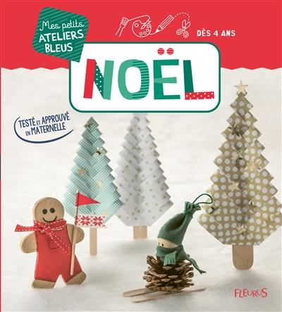 Noël | Oginski, Julie. Auteur