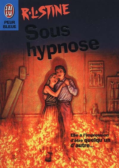 Sous hypnose / R.L. Stine | Stine, R. L. (1943-....)