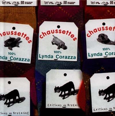 Chaussettes   Corazza, Lynda (19..-)
