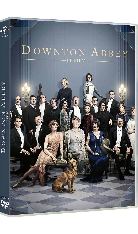 Downton Abbey : Le film / Film de Michael Engler  | Engler, Michael. Metteur en scène ou réalisateur