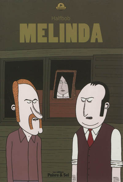 Melinda | Halfbob (1974-....)