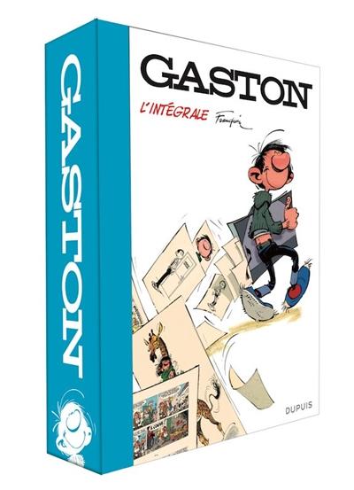 Gaston : intégrale