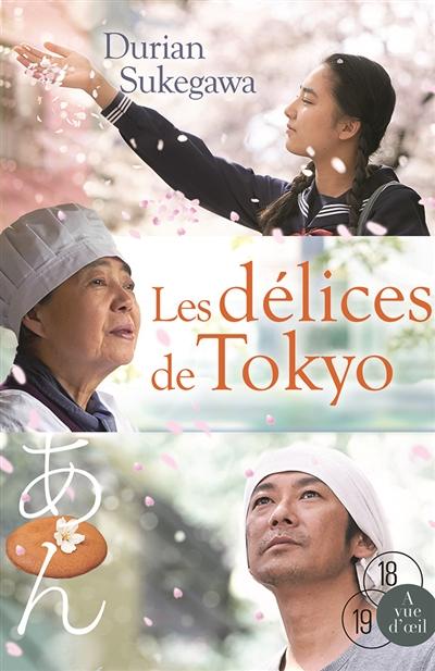 Les Délices de Tokyo / Durian Sukegawa | Sukegawa, Durian (1962-....). Auteur