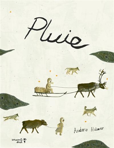 Pluie | Holmer, Anders. Auteur