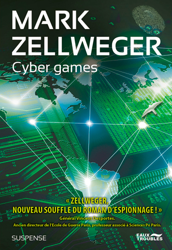 Cyber games : suspense