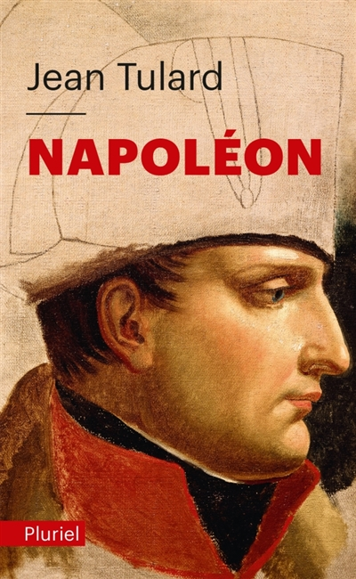 Napoléon ou le mythe du sauveur / Jean Tulard   Tulard, Jean. Auteur