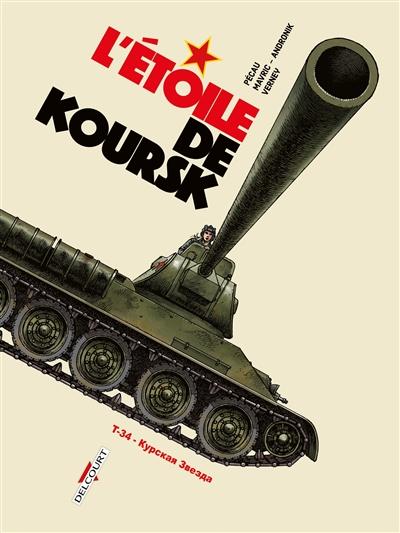 Machines de guerre. L'étoile de Koursk