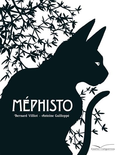 Méphisto | Bernard Villiot. Auteur