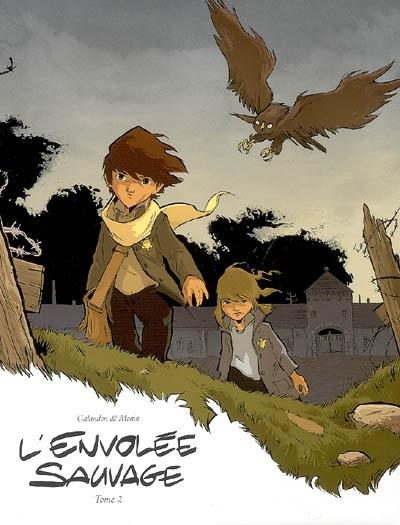 autours des palombes (Les ) | Laurent Galandon, Auteur