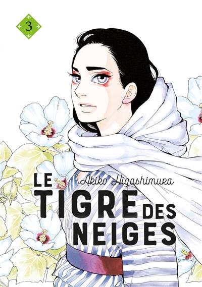 tigre des neiges (Le). 3 | Akiko Higashimura, Auteur