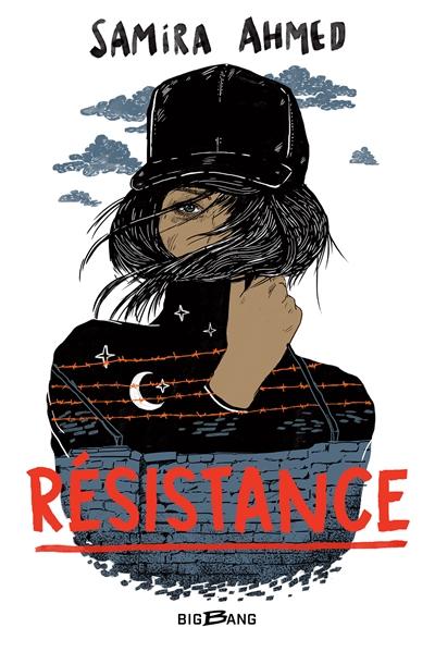 Résistance | Ahmed, Samira. Auteur