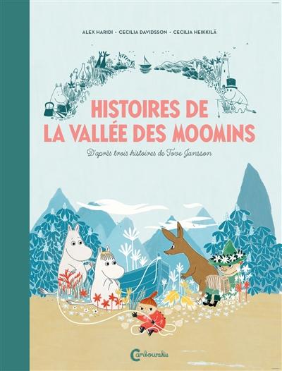 Histoire de la vallée des Moomins