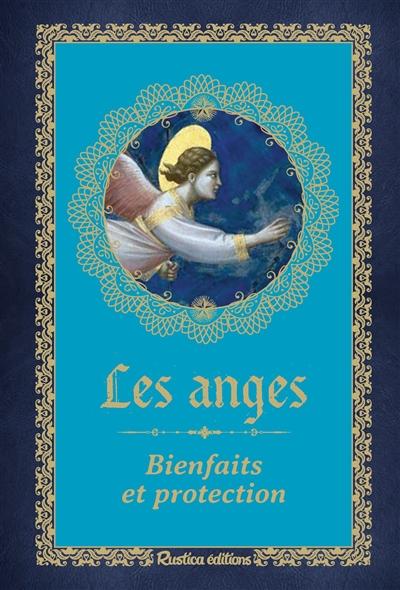 Les anges : bienfaits et protection