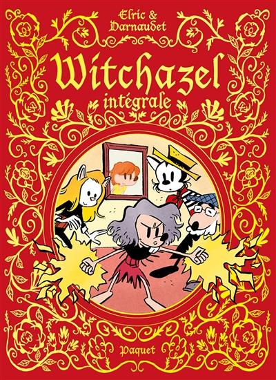 Witchazel : intégrale