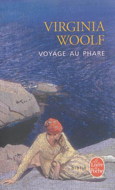 La Promenade au phare / Virginia Woolf | Woolf, Virginia (1882-1941). Auteur