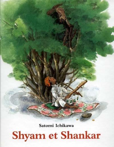 Shyam et Shankar / Satomi Ichikawa | Ichikawa, Satomi (1949-....). Auteur