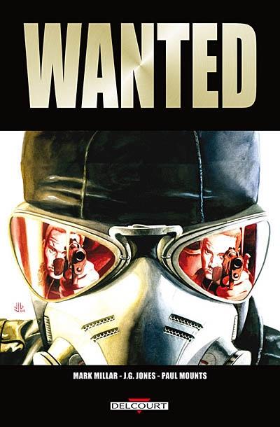 Wanted | Millar, Mark (1969-....). Auteur