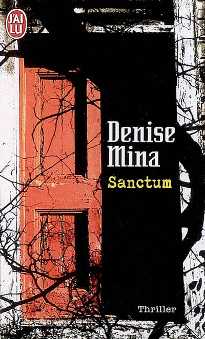 Sanctum / Denise Mina | Mina, Denise (1966-....)