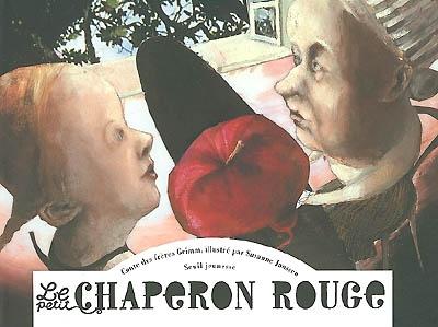 Le Petit Chaperon rouge | Grimm, Jacob (1785-1863)