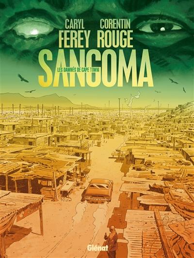Sangoma : les damnés de Cape Town