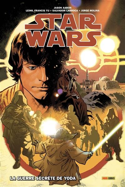 Star Wars. Vol. 2. La guerre secrète de Yoda
