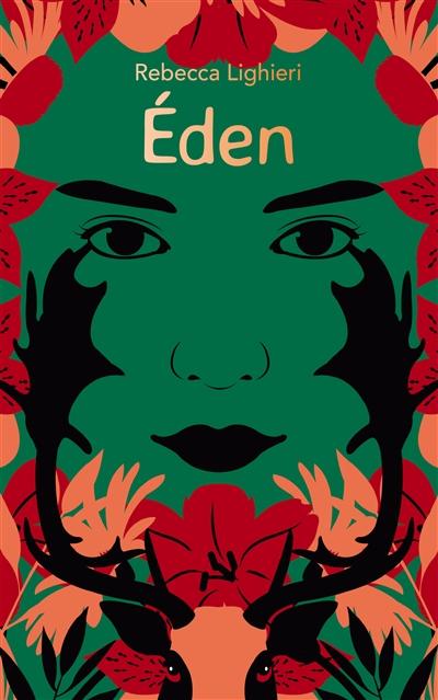 Éden | Lighieri, Rebecca (1966-....). Auteur