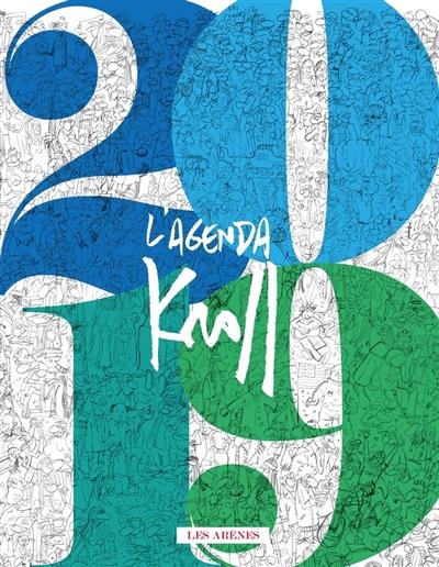 L'agenda Kroll 2019
