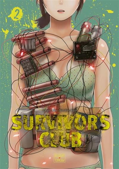 Survivor's club. Vol. 2