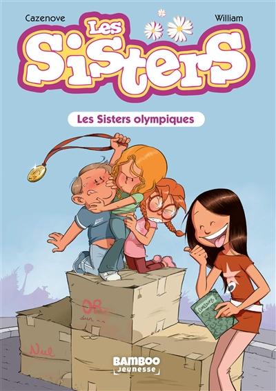 Les sisters. Vol. 5. Les sisters olympiques