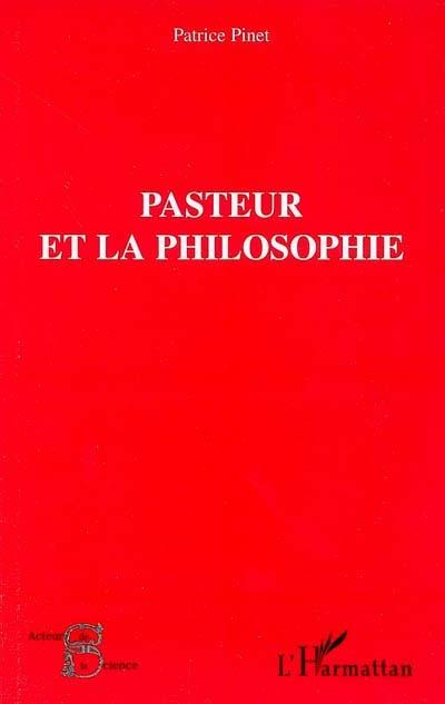 Pasteur et la philosophie
