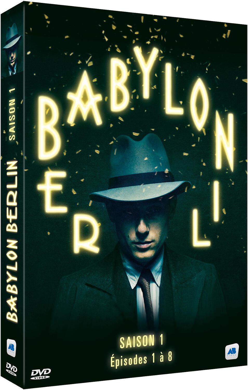Babylon Berlin - Saison 1 : Saison 1 / Tom Tykwer, réal. | Tykwer, Tom (1965-....). Metteur en scène ou réalisateur. Scénariste. Compositeur