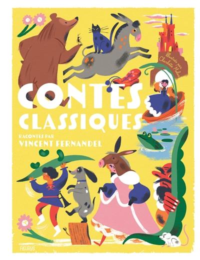 Contes classiques