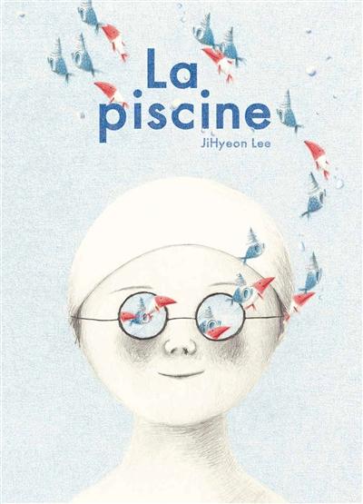 La Piscine | JiHyeon Lee. Auteur