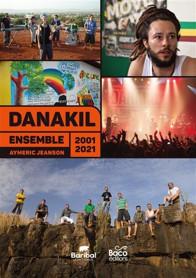Danakil : ensemble 2001-2021