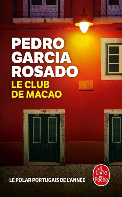 Le club de Macao