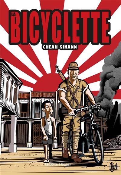 Bicyclette | Sinann, Cheah. Auteur