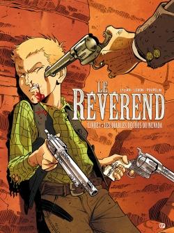 Le révérend. Vol. 1. Les diables déchus du Nevada
